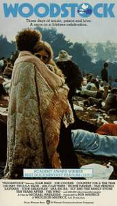 Woodstock Film poster